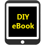 Do It Yourself eBooks